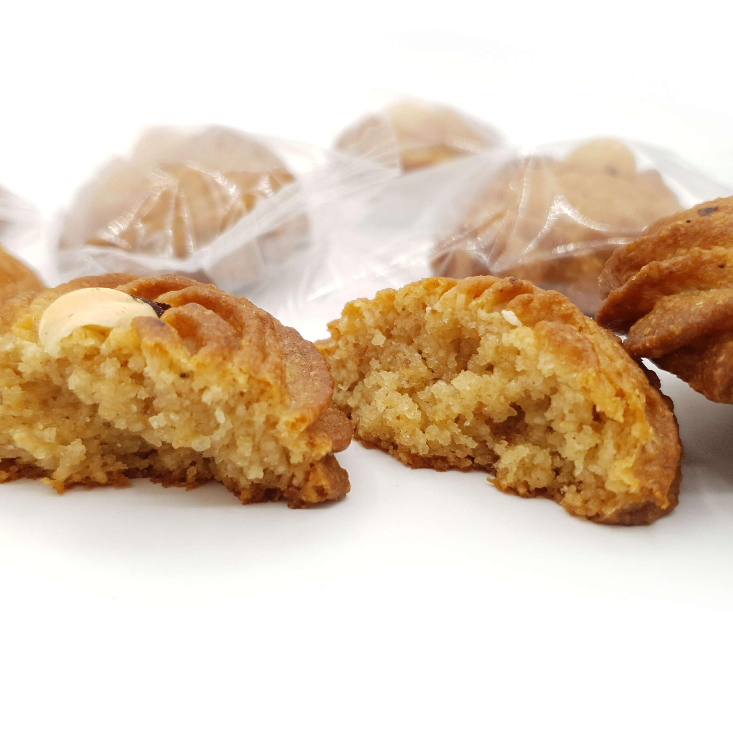 Paste di nocciole di Sicilia (kg.1)