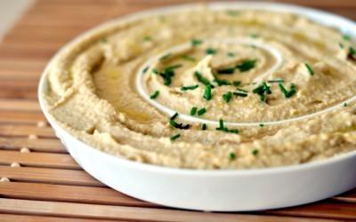Hummus di Ceci biologico
