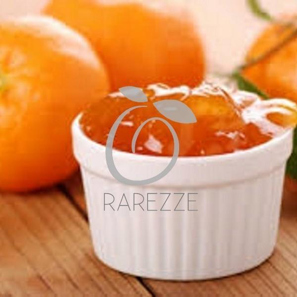 Marmellata di arance amare di Sicilia, biologica (vasetto 360 gr.)